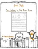 Tony Baloney: Comprehension Questions {Level L}