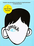 Battle of the Books / Novel Study: WONDER by R.J. Palacio