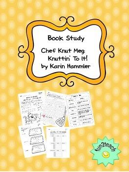 Book Study for Chef Knut Meg: Knuttin' to It!