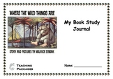 "Book Study for ""Where the Wild Things Are"""
