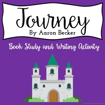 Book Study of Journey by Aaron Becker