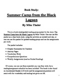 Book Study on Summer Camp from the Black Lagoon