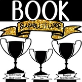 Book Superlatives (SuperLITives): A fun book project to ce
