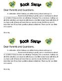 Book Swap Letter