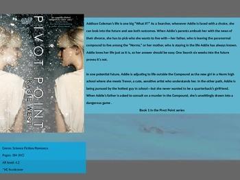 Book Talk #4