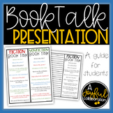 End of the Year Book Talk