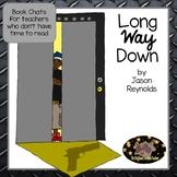 Book Talk Long Way Down
