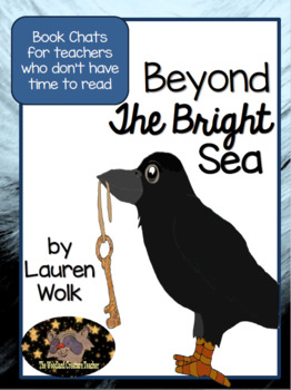 Book Talk Beyond the Bright Sea