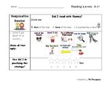 Book Talk/ Book Buddies TC  Grades K-1