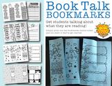 Book Talk | Bookmarks