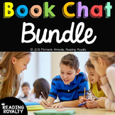 Book Talk Bundle - Fiction & Nonfiction: No Prep!