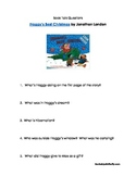 Book Talk Questions - Froggy's Best Christmas