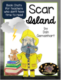 Book Talk Scar Island