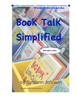 Book Talk Simplified