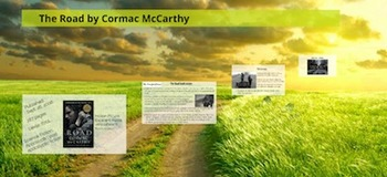 Book Talk: The Road by Cormac McCarthy