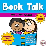 Book Talk and Reports
