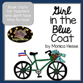 Book Talk for Girl in the Blue Coat by Monica Hesse