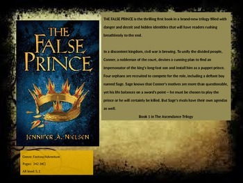 Book Talks #3