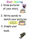 Book Task Card