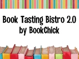 Book Tasting 2.0 by BookChick