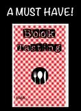 Book Tasting Booklet
