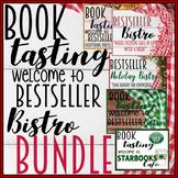 Book Tasting Bundle Growing Bestseller Bistro Thanksgiving