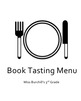 Book Tasting Party