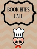 Book Tasting at the Book Bites Cafe