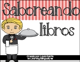 Book Tasting in Spanish