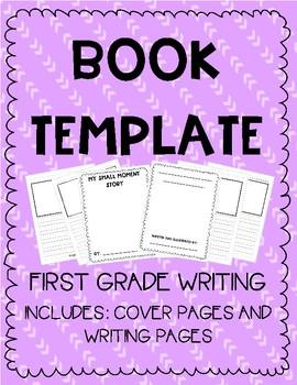 Book Template