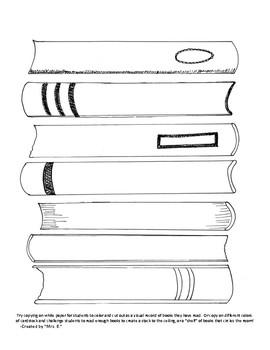 Book Template Resource