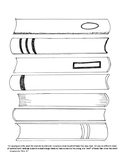 Stacks of Books!
