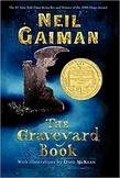 Book Test - The Graveyard Book