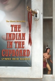 Book Test - The Indian in the Cupboard