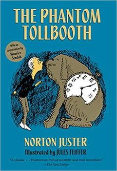 Book Test - The Phantom Tollbooth
