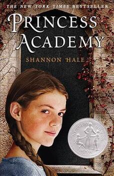 Book Test - The Princess Academy