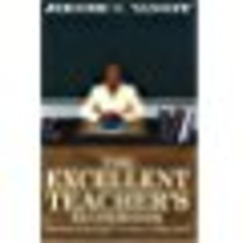 Book: The Excellent Teacher's Handbook: Exercises to Take Your Teaching