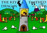 Book: The Key Toothed Dragon