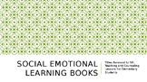 Book Titles Relevant to Counseling Topics for Guidance
