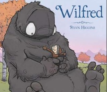 Book Trailer for Wilfred
