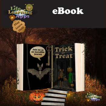 ebook:Trick or Treat?