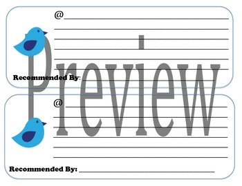 Book Tweets for Summaries and Recommendations