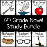 Book Unit Bundle 2