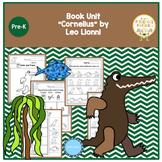 """Book Unit """"Cornelius"""" by Leo Lionni"""