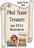 Book Week 2018 Find My Treasure EYLF Resource