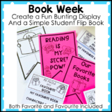 Book Week 2019 Reading is My Secret Power and more.