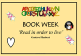 Book Week Activity Pack