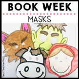 Masks Book Week