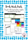 Book Week Pack
