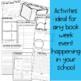 Book Week Pack - Reading / Book Activities - Grades 3 - 6